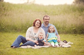 family photography - madison wi - anna george photography