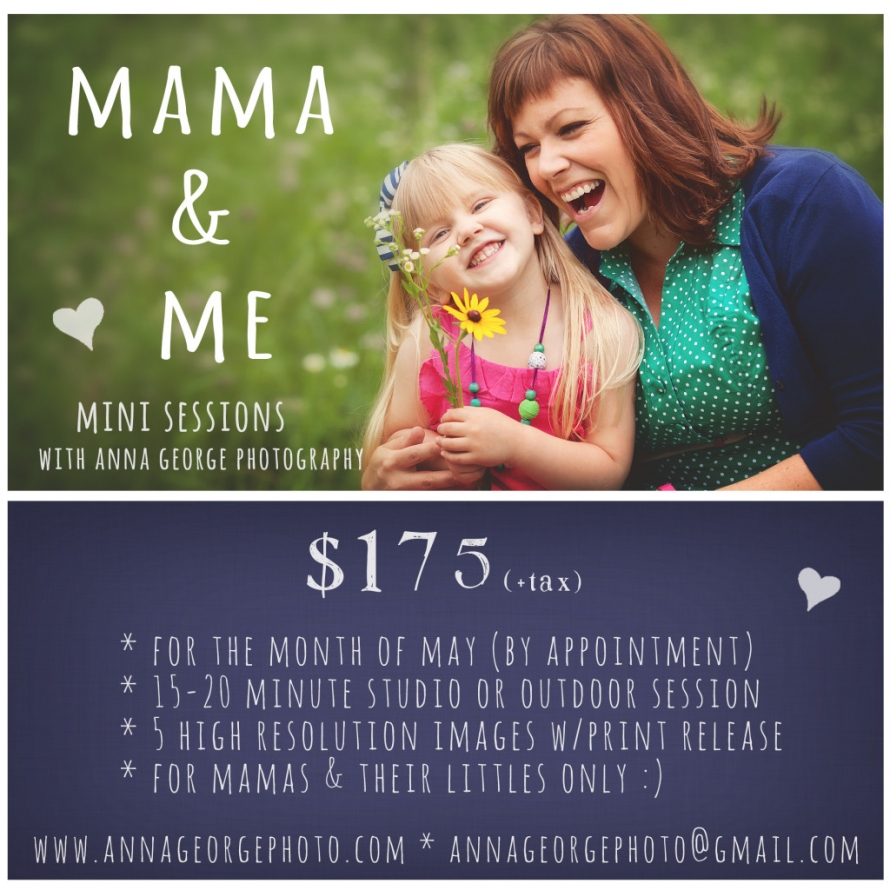 Madison WI family and child photographer - mother