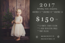www.annageorgephoto.com 2017 christmas and holiday mini photo sessions